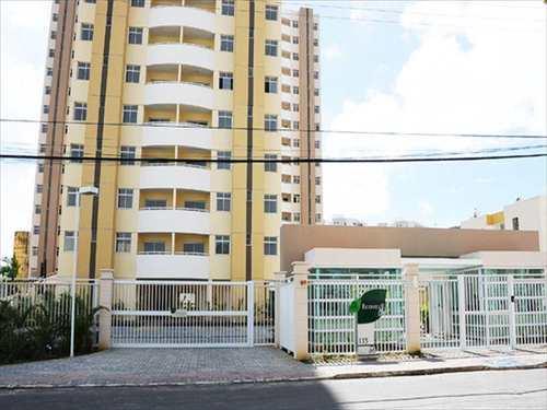 Apartamento, código 123 em Aracaju, bairro Ponto Novo