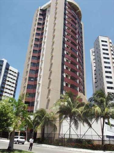 Apartamento, código 112 em Aracaju, bairro Grageru