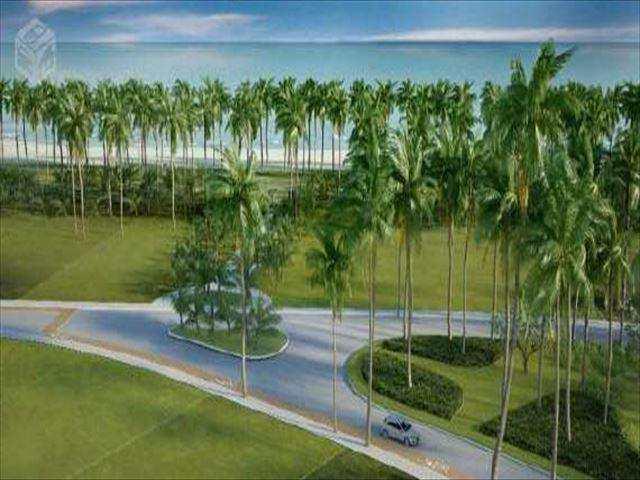 Terreno em Barra dos Coqueiros, no bairro Praia da Costa