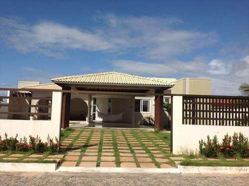 Casa, código 108 em Aracaju, bairro Zona de Expansão (Mosqueiro)