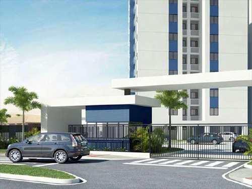 Apartamento, código 105 em Aracaju, bairro Farolândia
