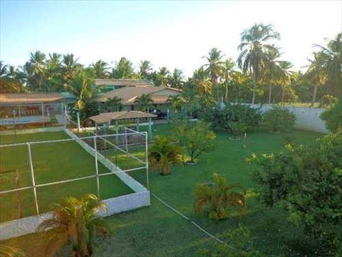 Casa, código 103 em Aracaju, bairro Zona de Expansão (Areia Branca)
