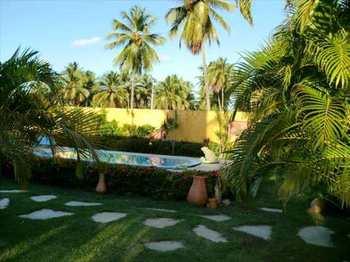 Casa, código 60 em Aracaju, bairro Zona de Expansão (Mosqueiro)