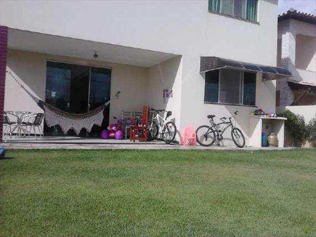 Casa em Aracaju, no bairro Atalaia
