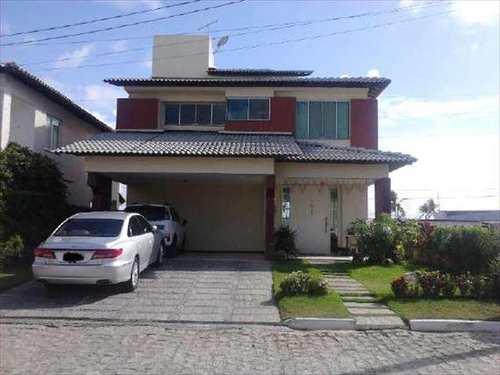 Casa, código 35 em Aracaju, bairro Atalaia