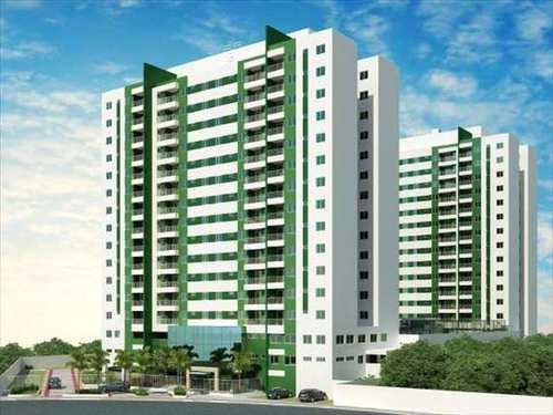Apartamento, código 14 em Aracaju, bairro Farolândia