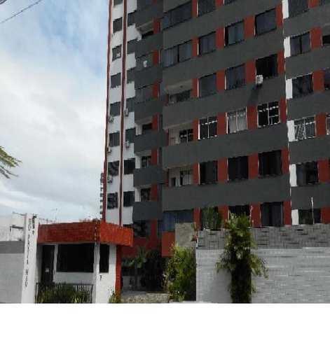 Apartamento, código 1 em Aracaju, bairro Treze de Julho