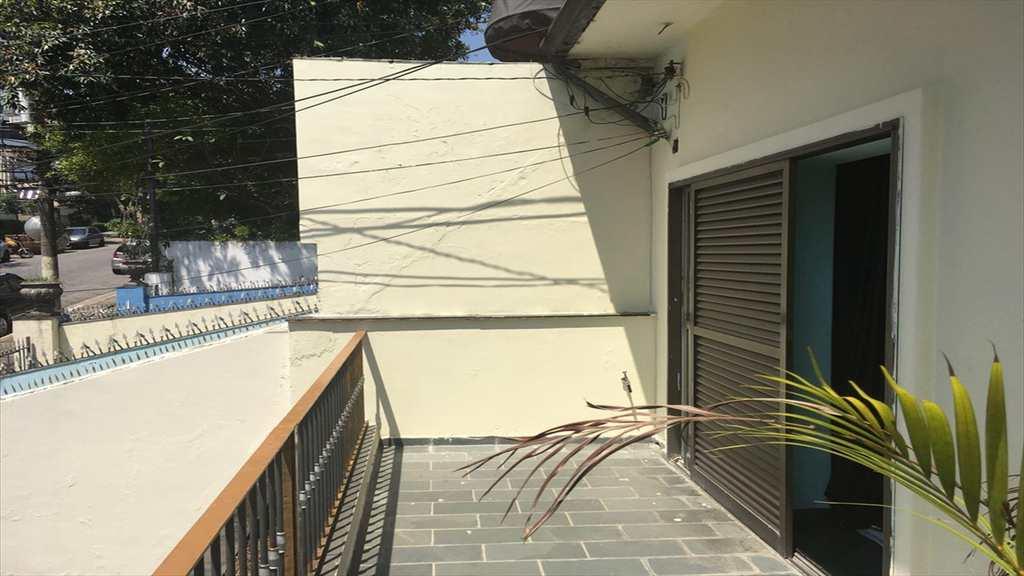 Sobrado em São Paulo, no bairro Cambuci