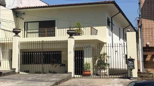 Sobrado, código 4322 em São Paulo, bairro Cambuci