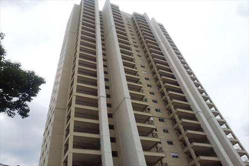 Apartamento, código 4264 em São Paulo, bairro Sacomã