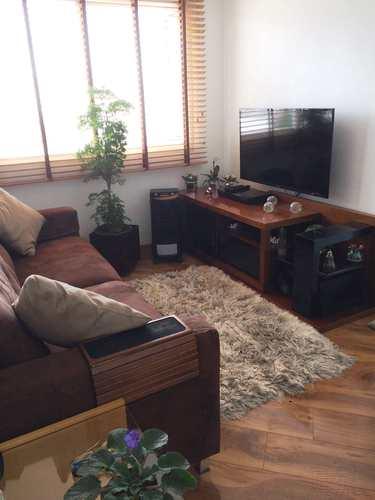 Apartamento, código 4154 em São Paulo, bairro Cambuci