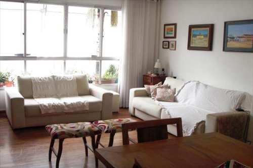Apartamento, código 4153 em São Paulo, bairro Ipiranga