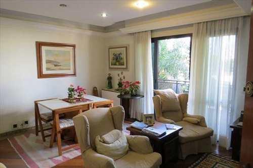 Apartamento, código 4010 em São Paulo, bairro Vila Monumento