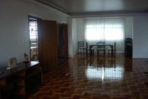 Apartamento, código 3846 em São Paulo, bairro Vila Monumento