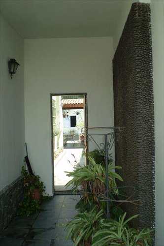 Sobrado, código 3701 em São Paulo, bairro Vila Monumento