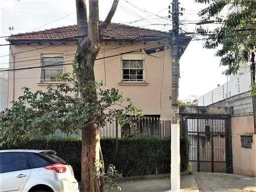 Sobrado, código 4572 em São Paulo, bairro Jardim da Glória
