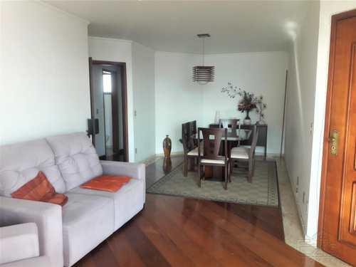 Apartamento, código 4589 em São Paulo, bairro Ipiranga