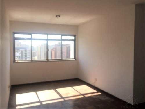 Apartamento, código 4611 em São Paulo, bairro Ipiranga