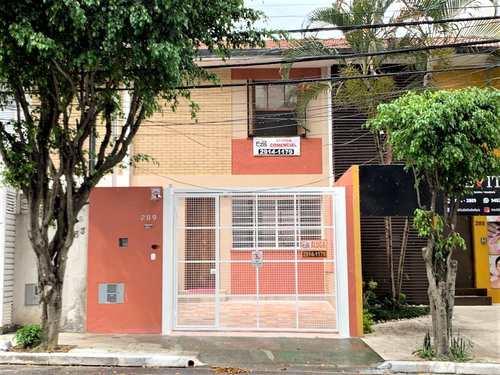 Sobrado Comercial, código 4613 em São Paulo, bairro Vila Mariana