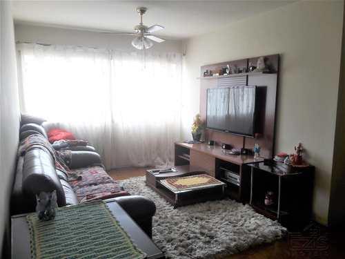 Apartamento, código 4647 em São Paulo, bairro Vila Monumento