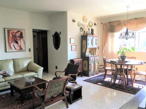 Apartamento, código 4693 em São Paulo, bairro Vila Deodoro