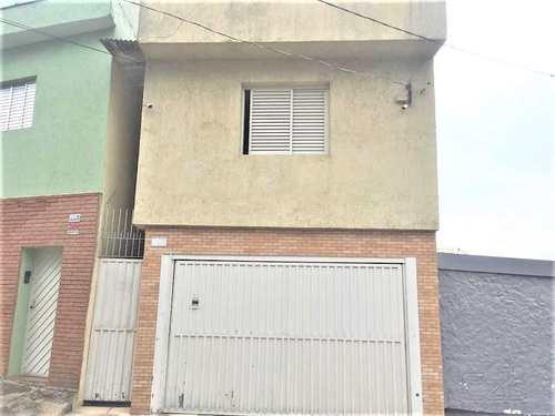 Casa, código 4790 em São Paulo, bairro Vila São José (Ipiranga)