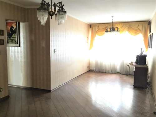 Apartamento, código 4884 em São Paulo, bairro Cambuci