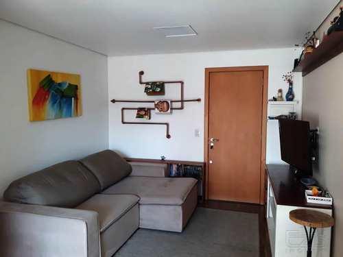 Apartamento, código 4890 em São Paulo, bairro Vila Dom Pedro I