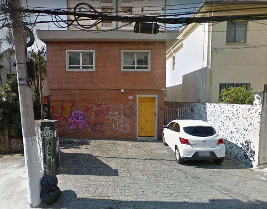 Sobrado Comercial em São Paulo, no bairro Vila Mariana