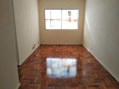 Apartamento, código 4964 em São Paulo, bairro Vila Monumento
