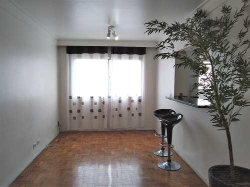 Apartamento, código 4973 em São Paulo, bairro Vila Monumento