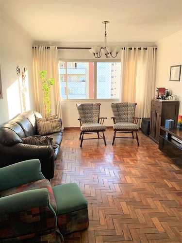 Apartamento, código 5009 em São Paulo, bairro Vila Monumento