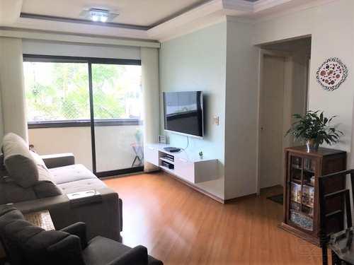 Apartamento, código 5036 em São Paulo, bairro Vila Monumento