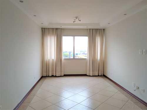 Apartamento, código 5092 em São Paulo, bairro Vila Monumento