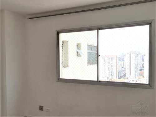 Apartamento, código 5108 em São Paulo, bairro Cambuci