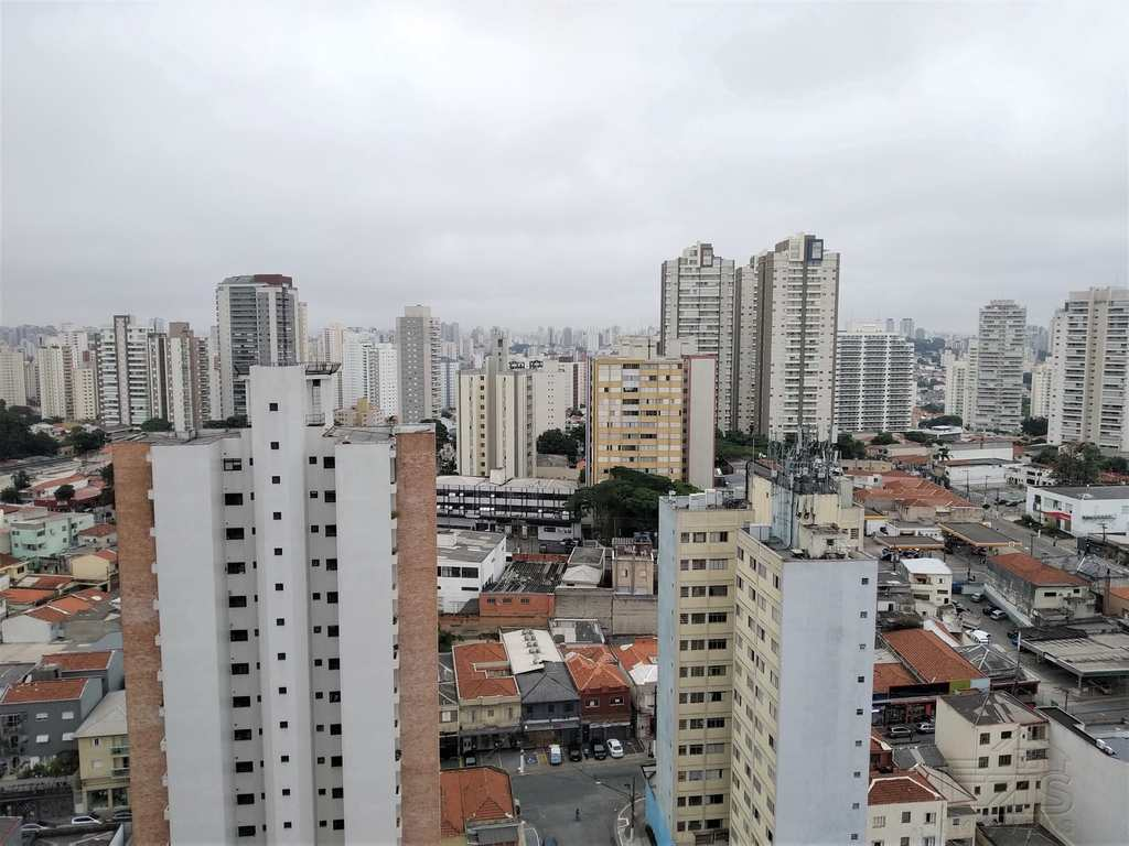 Cobertura em São Paulo, no bairro Vila Dom Pedro I