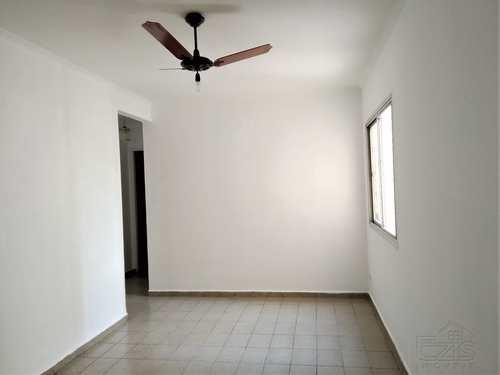 Apartamento, código 5136 em São Paulo, bairro Vila Monumento