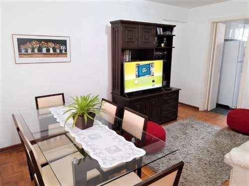 Apartamento, código 5179 em São Paulo, bairro Vila Mariana