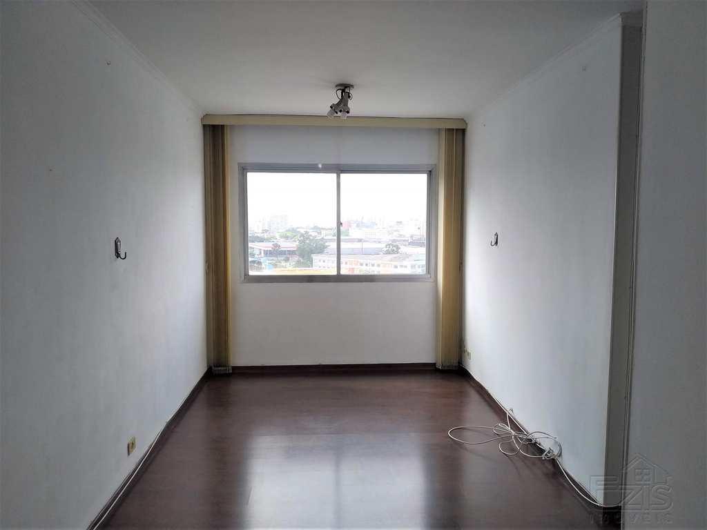 Apartamento em São Paulo, no bairro Vila Monumento