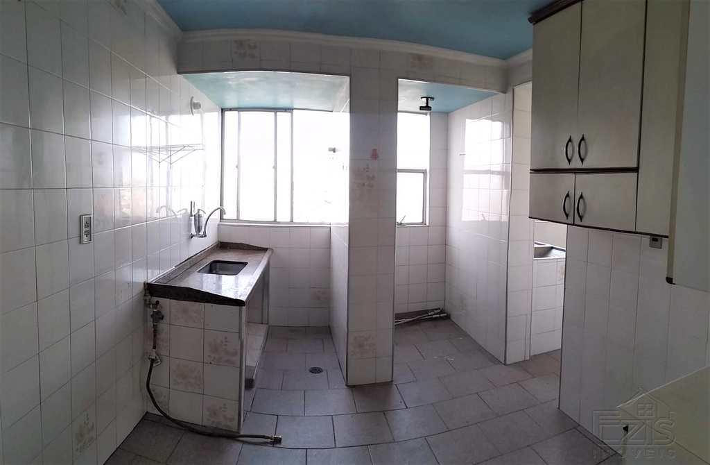 Apartamento em São Paulo, no bairro Jardim da Saúde