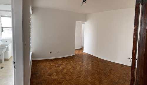 Apartamento, código 5290 em São Paulo, bairro Vila Deodoro