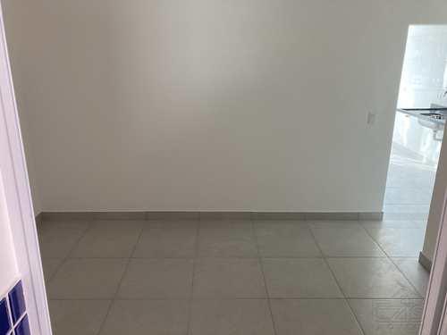 Apartamento, código 5318 em São Paulo, bairro Ipiranga