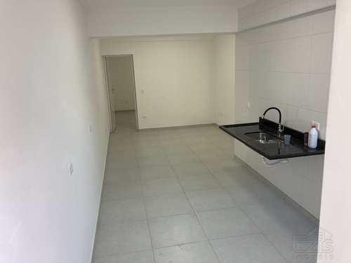Apartamento, código 5327 em São Paulo, bairro Ipiranga