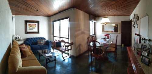 Apartamento, código 5340 em São Paulo, bairro Vila Nair