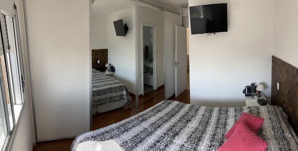 Apartamento em São Paulo, no bairro Vila Nair