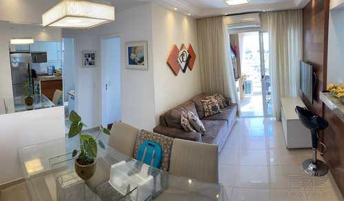 Apartamento, código 5356 em São Paulo, bairro Vila Nair