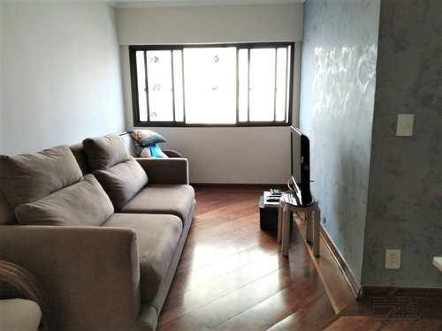 Apartamento, código 5364 em São Paulo, bairro Vila Gumercindo
