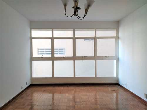 Apartamento, código 5371 em São Paulo, bairro Ipiranga