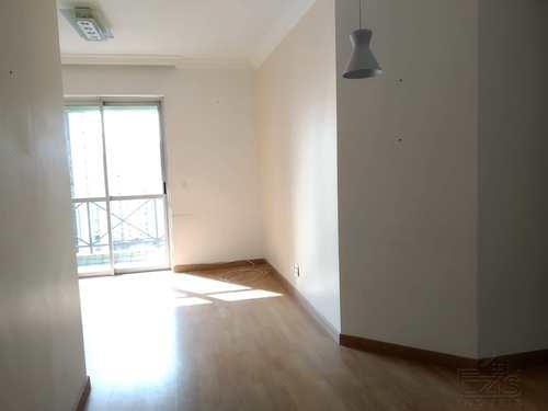 Apartamento, código 5420 em São Paulo, bairro Aclimação