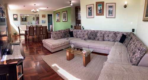 Apartamento, código 5480 em São Paulo, bairro Ipiranga